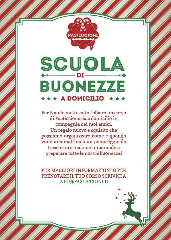 flyer natale 2012