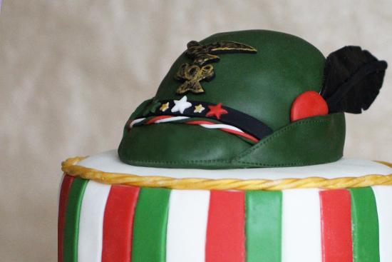 ALPINO CAKE