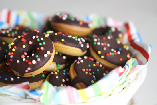 donoughts donuts mini