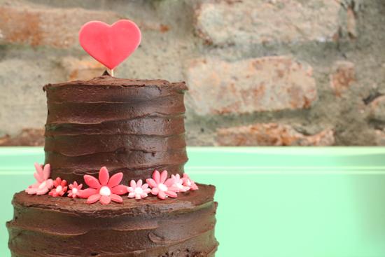 torta cioccolato strati