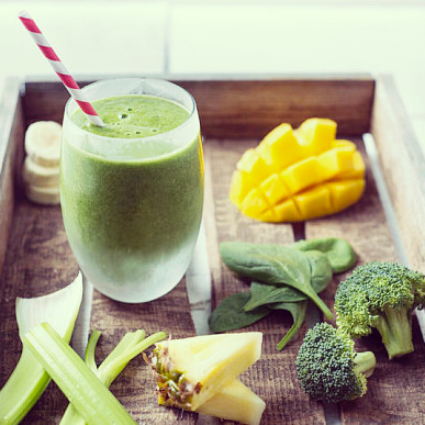 hulk smoothies green frullati frutta fresca
