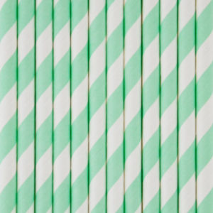 childrens-birthday-party-supplies-table-decoration-aqua-white-striped-straws-1