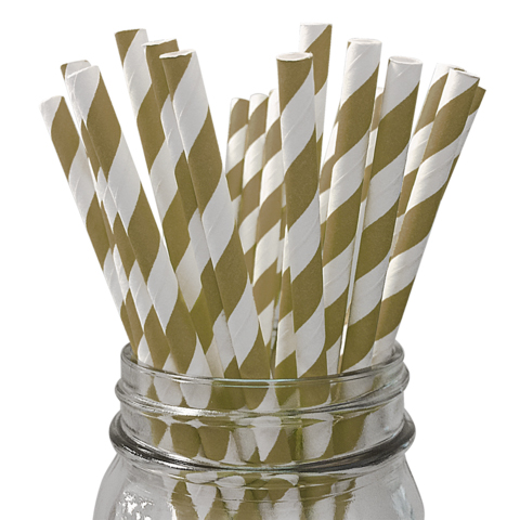 childrens-birthday-party-supplies-table-decoration-gold-white-striped-straws