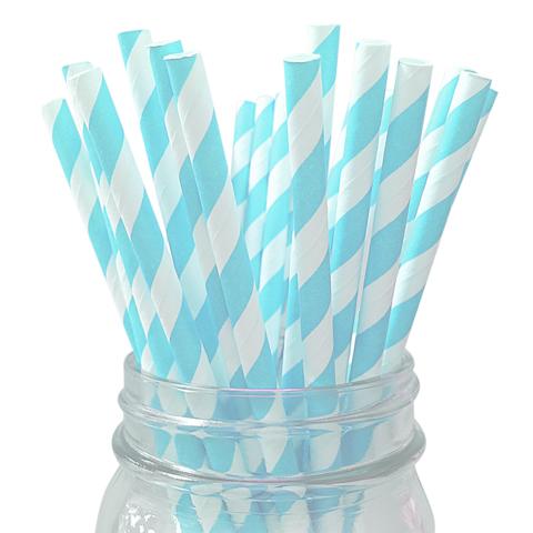 childrens-birthday-party-supplies-table-decoration-lightblue-white-striped-straws