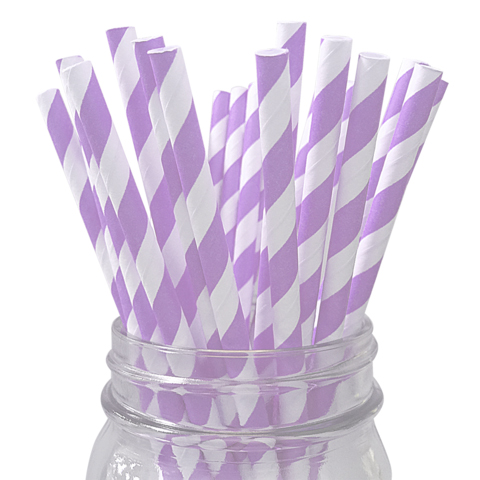 childrens-birthday-party-supplies-table-decoration-white-lavender-stripe-straws-1