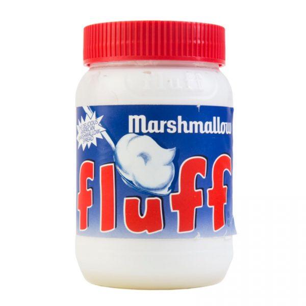 fluff vaniglia